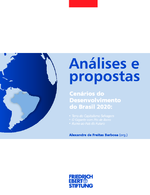 Cenários do desenvolvimento do Brasil 2020