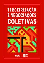 Terceirização e negociações coletivas