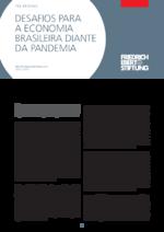 Desafios para a economia brasileira diante da pandemia