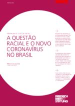 A questão racial e o Novo Coronavírus no Brasil