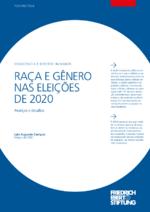Raça e gênero nas eleições de 2020
