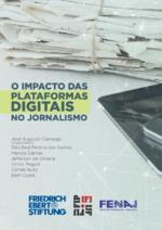 O impacto das plataformas digitais no jornalismo